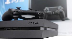 PlayStation 4'ün fiyatları düştü!