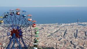 Göremediğiniz her güne üzüleceğiniz aşkın kent hali: Barcelona