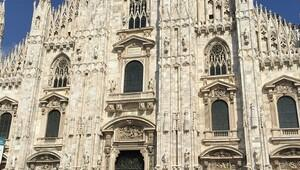 Milano'da bütün yollar 'sanata' çıkıyor