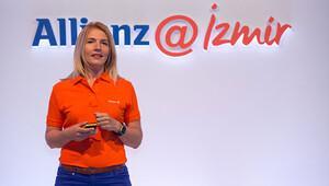 Allianz'dan İzmir'e operasyon merkezi yatırımı