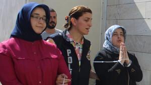 Adil Öksüz'ün baldızı: Bir kişi için bütün aileyi yaktılar