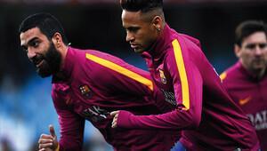 Arda mı, Neymar mı? Luis Enrique'den açıklama...