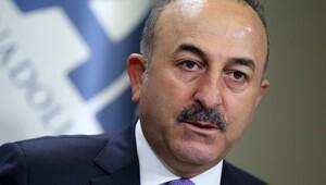 Dışişleri Bakanı Çavuşoğlu: Bu gece yarısından önce belki iyi haberler alırız