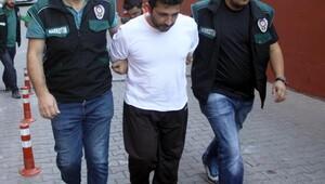 Narkotim ekiplerinden uyuşturucu operasyonu: 3 gözaltı