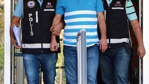 FETÖ operasyonunda 1'i savcı 6 kişi tutuklandı