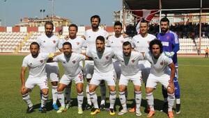 Hatayspor-Kastamonuspor 1966: 4-1