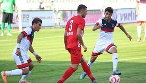 Boluspor 0-2 Mersin İdman Yurdu