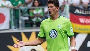 Gomez'li Wolfsburg sessiz kaldı