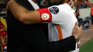 Kayserispor-Galatasaray Ek Fotoğraflar (4)