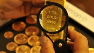 Bankalardaki altın hesapları eriyor