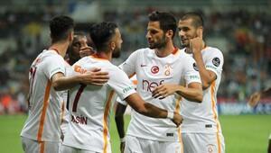 Galatasaraylı yıldız ismi yerden yere vurdu!