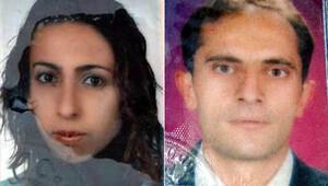 Öldürdüğü eşinin maaşını almak için SGK'ya başvurdu