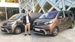 Toyota'nın hafif ticari aracını Türkler yerine Fransızlar üretiyor