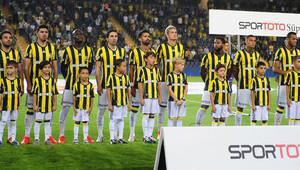 Lig tarihindeki en kötü Fenerbahçe