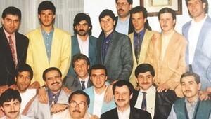 Eski G.Saraylı futbolcunun evinde Gülen'in gömleği bulundu