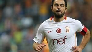 Selçuk İnana ikinci şok Sneijder kaptan oluyor...