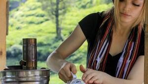 Türk çay demleme kültürü dünyaya tanıtılacak