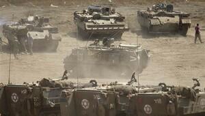 Son dakika haberi: Suriye 'Savaş uçağını düşürdük' dedi, İsrail yalanladı
