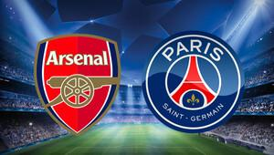 Paris Saint Germain Arsenal maçı hangi kanalda saat kaçta?