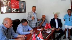 CHPli Bayır hükümeti hedef aldı