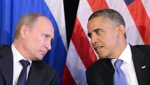 ABD'den Rusya hamlesi