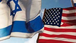 ABD'den İsrail'e 10 yılda 38 milyar dolar yardım