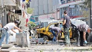 'Van'daki patlamada zarar gören esnafın zararını devlet karşılayacak'