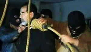 Saddam Hüseyin'in son anlarını anlattı