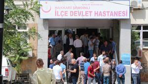Son dakika haberi: AK Partili siyasetçi Ahmet Budak silahlı saldırı sonucu hayatını kaybetti