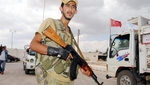 Cerablusluların yüzü Türkiye ile gülüyor