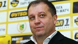 Yuriy Vernydub: 'Fenerbahçe çok güçlü'