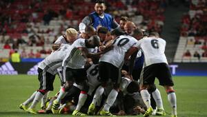 Beşiktaş'tan TFF'ye fikstür talebi: