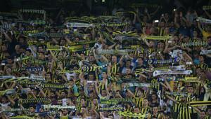 Fenerbahçe ilk peşinde
