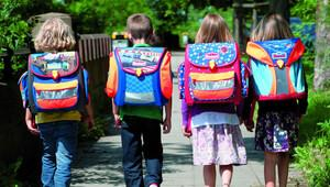 'Okul çantası en fazla dört kilo olmalı'