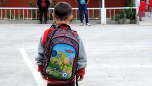 Okul çantası en fazla dört kilo olmalı