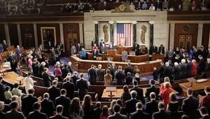 ABD Kongresi'nde Türkiye'ye salvolar