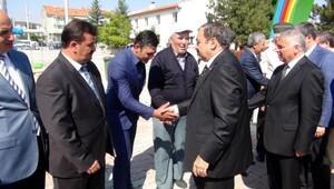 Bakan Eroğlu: Der Spiegel halt etmiş