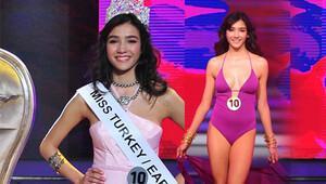 Miss Turkey güzeline dava
