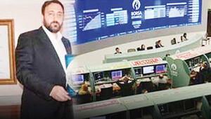 Hasan Sayın'dan 30 milyon TL'lik savunma