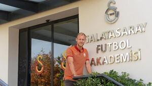 Beşiktaşa gözdağı... Vodafone Arenadan korkmam