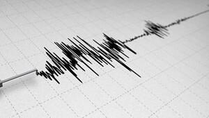 Gaziantep'te 4 büyüklüğünde deprem