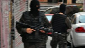 İstanbul'da DAEŞ operasyonu. 24 gözaltı