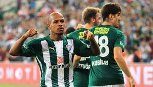 Bursaspor 3-1 Kayserispor / MAÇIN ÖZETİ