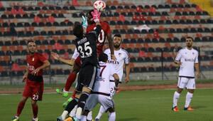 Eskişehirspor: 3 - Elazığspor: 1