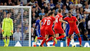 Chelsea 1-2 Liverpool / MAÇIN ÖZETİ
