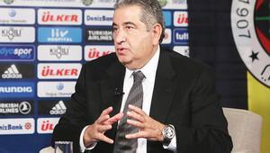Mahmut Uslu: Fenerbahçe'nin düşmanları yine hortladı