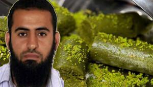 IŞİD yöneticisi telefonla 'fıstıklı sarma' ve 'köfte' istemiş!