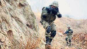 Son dakika haberi: Hakkari'de üç asker şehit oldu