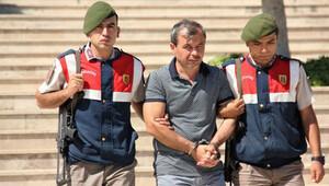 Askeri kampa tatile gelen albay FETÖ'den gözaltına alındı