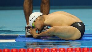 Dünya Meksikalı yüzücü Tronco'yu konuşuyor